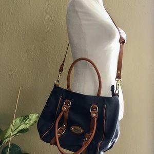 Cristina handbag made in Italy